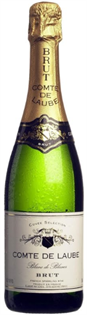 Comte de Bucques Brut 750ml - Case of 12